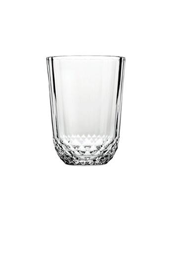 Paşabahçe Su Bardak 52750 Diony Su Bardağı 6 Lı Özel Seri Renkli
